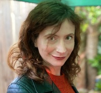 Claire Chambers - Author Photo2